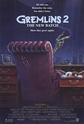 Γκρέμλινς 2 - Η νέα γενιά