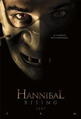 Χάνιμπαλ - Η αρχή