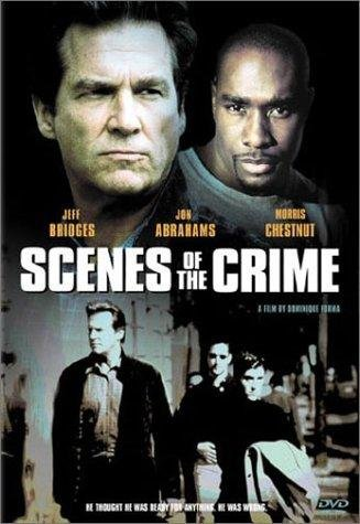 Σκηνές από ένα έγκλημα