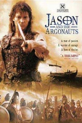 Ο Ιάσων και οι αργοναύτες
