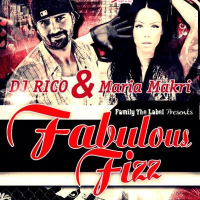 Fabulous Fizz party 27/1 FREYJA Club