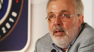 «Έφυγε» ο δημοσιογράφος Φίλιππος Συρίγος