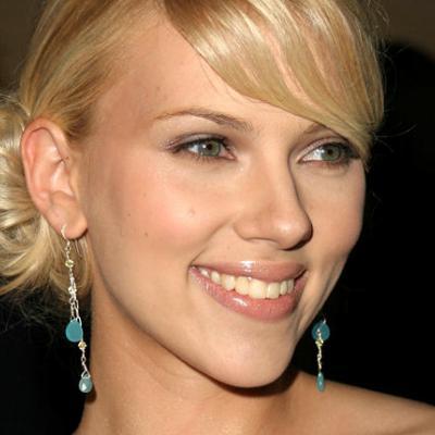 Αναμένεται να γράψει ιστορία η Scarlett Johansson στα Όσκαρ