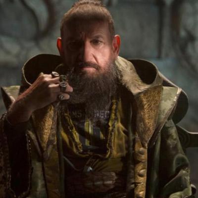 Ο Mandarin-Ben Kingsley επέστρεψε στη Marvel. Αλλά γιατί;