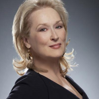 Η Meryl Streep στις Αναλώσιμες;