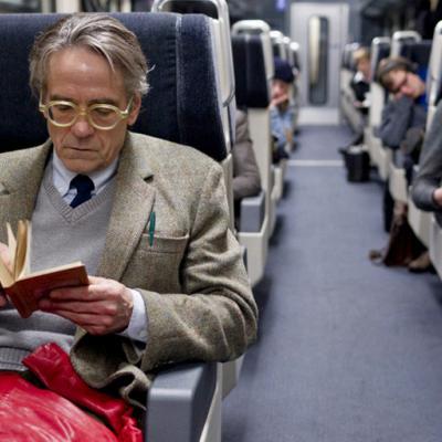 Κριτική «Night Train to Lisbon»: Όταν το ταλέντο χαραμίζεται