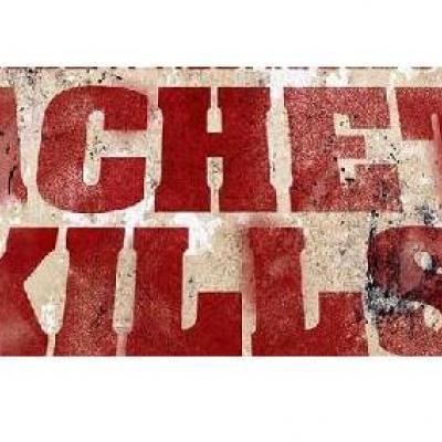Η εμφάνιση των πρωταγωνιστών του Machete Kills!