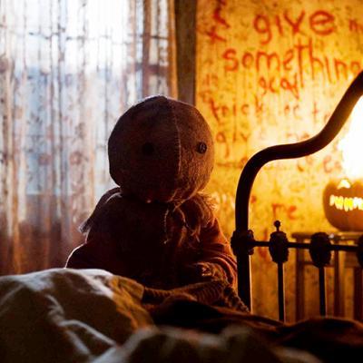 Γιορτάστε το Halloween με ανακοίνωση νέου «Trick 'r Treat»