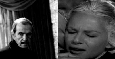 Η θυελλώδης σχέση του Νίκου Φώσκολου με την Αλίκη Βουγιουκλάκη