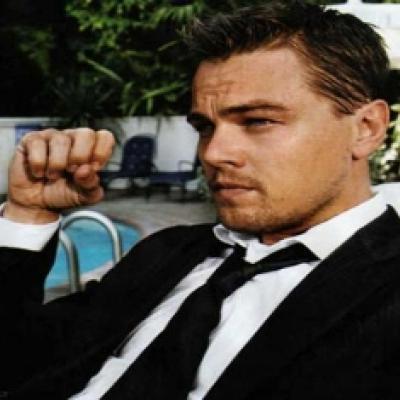 Ο Leonardo DiCaprio έγινε η νταντά της κόρης του Tobey Maguire!