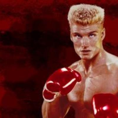 Δείτε πώς έχει γίνει ο Drago από το Rocky!