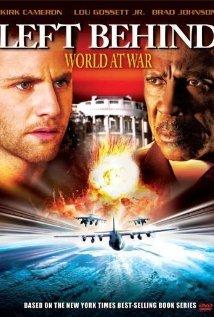 Η ώρα της αποκάλυψης: Ο παγκόσμιος πόλεμος