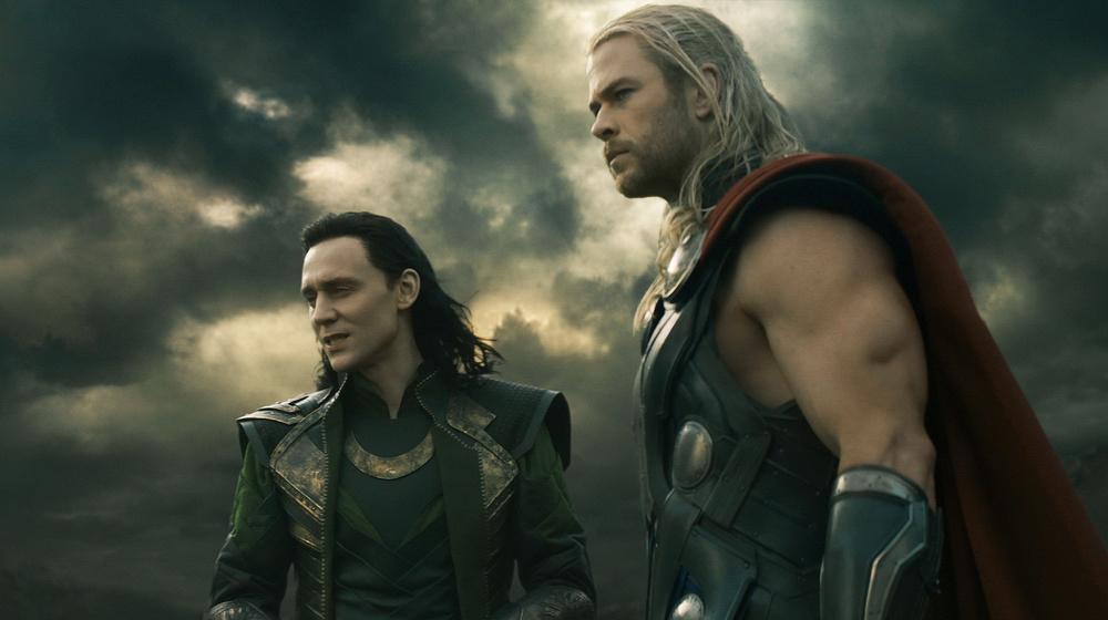 Thor 2: Σκοτεινός Κόσμος (Thor: The Dark World) – Κριτική