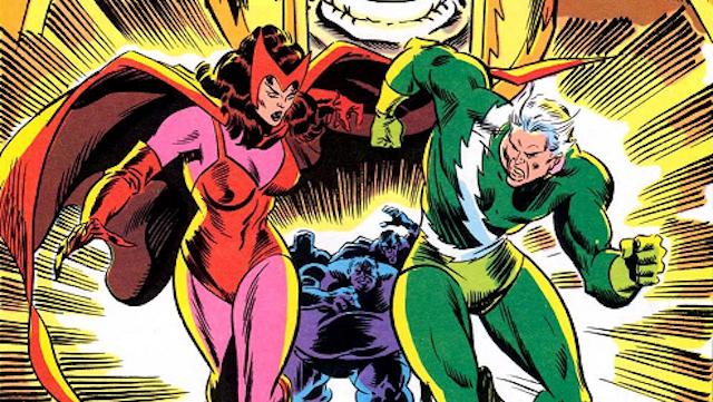 The Avengers: Age of Ultron (2015) – Επίσημοι νέοι super heroes η Ελίζαμπεθ Όλσεν και ο Άαρον Τέιλορ-Τζόνσον
