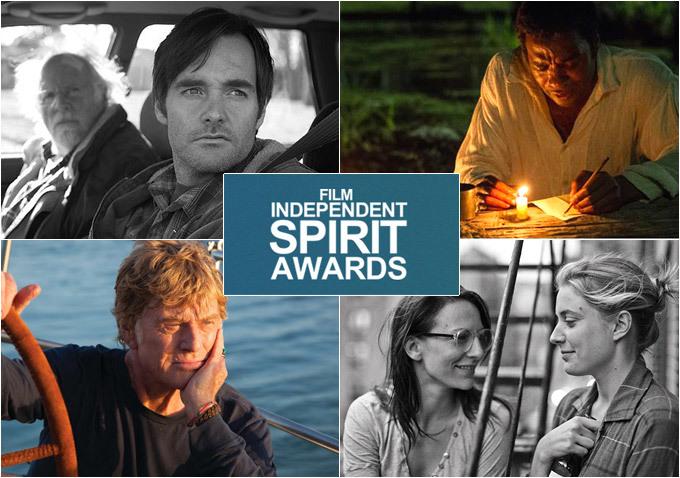 2014 Spirit Awards – Η περίοδος των βραβείων ξεκίνησε!