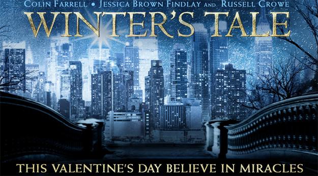 Winter's Tale (2014) – Η φετινή ταινία για τον Άγιο Βαλεντίνο