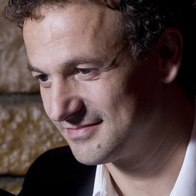 Ο Ανδρέας Καρακότας στο Ίδρυμα Μ. Κακογιάννη