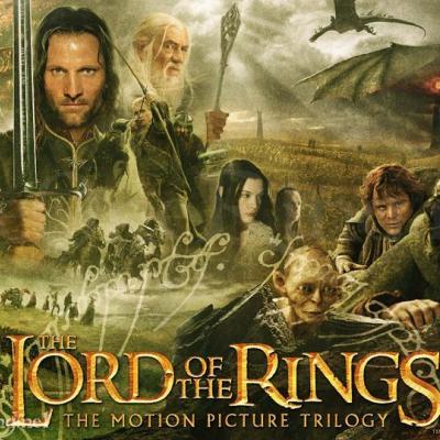 Να και κάτι που θα άλλαζε την ταινία του Lord of the Rings