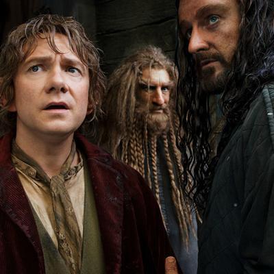 Κριτική «The Hobbit: The Desolation of Smaug»: Αυτή τη ταινία θέλαμε εξαρχής Peter Jackson!