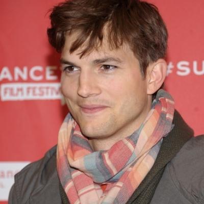 Ο  Ashton Kutcher, είναι ο πιο ακριβοπληρωμένος ηθοποιός αυτή τη στιγμή!
