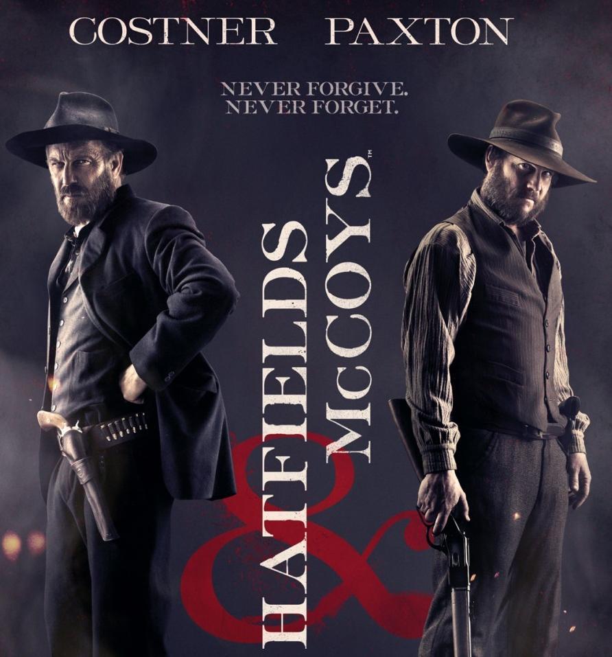 Hatfields and Mc Coys: Νέα σειρά με τον Kevin Costner έρχεται στο Mega