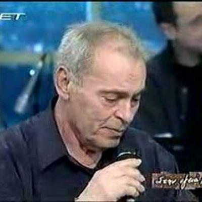 Έφυγε από τη ζωή ο αγαπημένος ηθοποιός και λαϊκός τραγουδιστής Νίκος Δημητράτος!