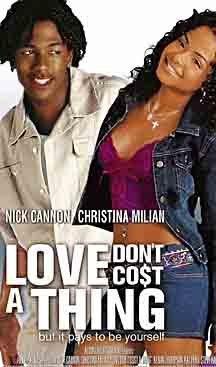 Η αγάπη δεν κοστίζει τίποτα