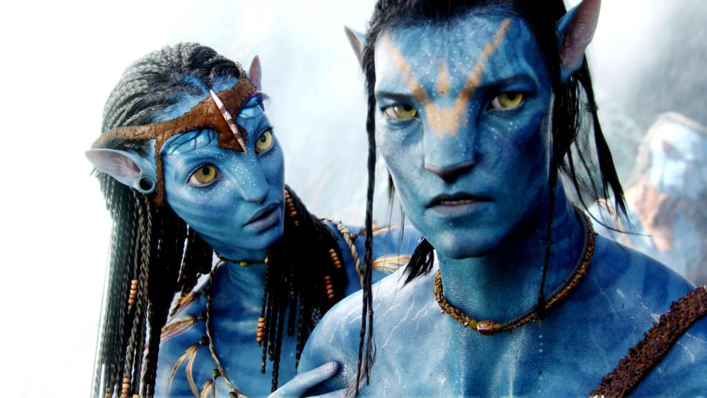 3 νέα Avatar στην ατζέντα του Τζέιμς Κάμερον