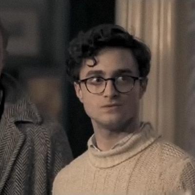 Σκοτώστε τους Αγαπημένους σας με τον Daniel Radcliffe