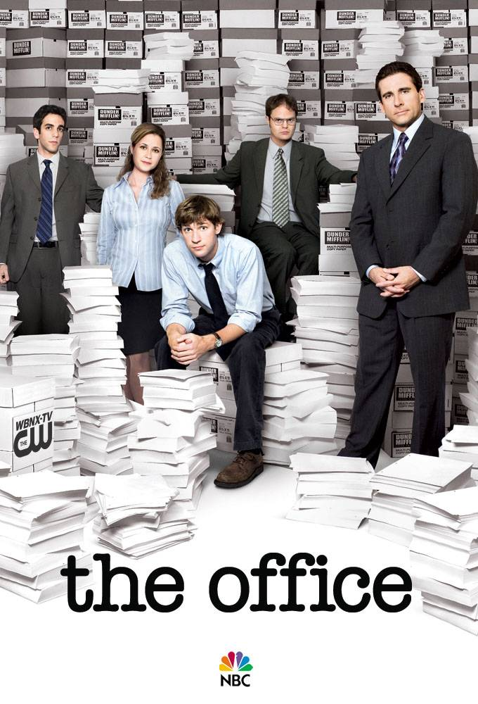 The Office: An american workplace