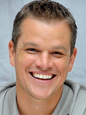 Ο Matt Damon προστίθεται στο Interstellar του Νόλαν και ετοιμάζει το σκηνοθετικό του ντεμπούτο