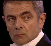 Τέλος ο Mr.Bean
