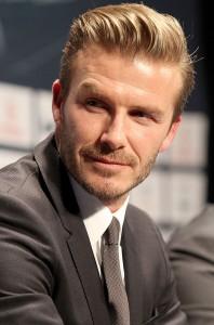 Ο David Beckham θα γίνει και κινηματογραφικός αστέρας;