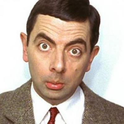 Σταματάει τις ταινίες ο Mr. Bean!