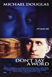 Μην πεις λέξη