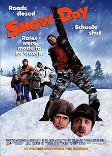 Τρελές πλάκες στο χιόνι