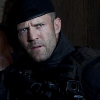 Παραλίγο να πεθάνει ο Jason Statham στα γυρίσματα του «Expendables 3»