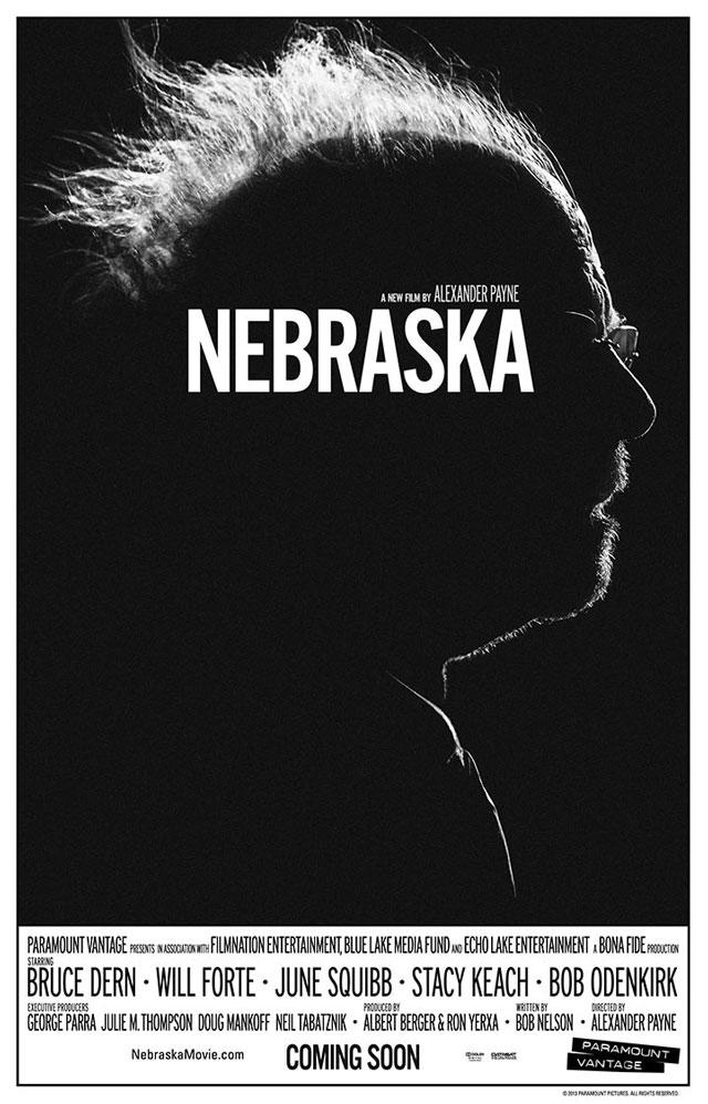 Nebraska (2013) – Ο Αλεξάντερ Πέιν επιστρέφει στην Νεμπράσκα και στις road movies