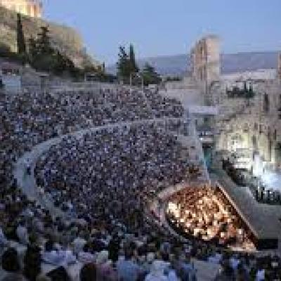 Δρώμενα, χοροί και τραγούδια από την Κρήτη και τον Πόντο για πρώτη φορά στο Ηρώδειο, 4 Οκτωβρίου