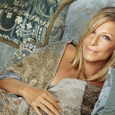 Δείτε την 71χρονη Barbra Streisand: