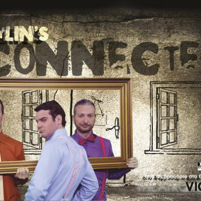 Lylin's CONNECTED στο θέατρο Βικτώρια