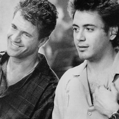Ο Robert Downey jr. θέλει τον Mel Gibson στο «Avengers: Age of Ultron»
