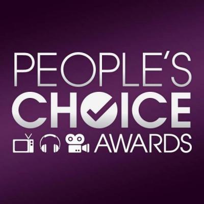 Οι νικητές των People's Choice Awards 2014!