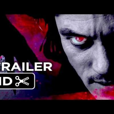 Νέο trailer για το Dracula Untold!