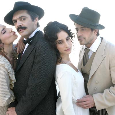 Εθνικό Θέατρο: «Μυστικοί Αρραβώνες» του Γρηγορίου Ξενόπουλου