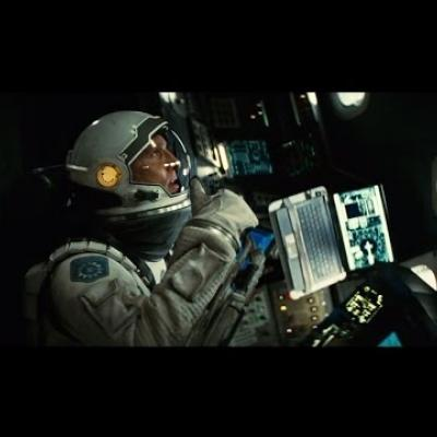 Ορίστε μια ακόμα ματιά στο πολυαναμενόμενο «Interstellar» του Christopher Nolan