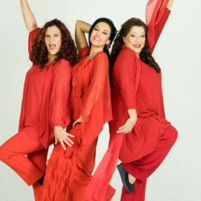 «Τρεις κόρες εν καμίνω» του Βασίλη Μυριανθόπουλου