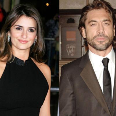 Στην Ελλάδα έρχονται Penelope Cruz και Javier Bardem!