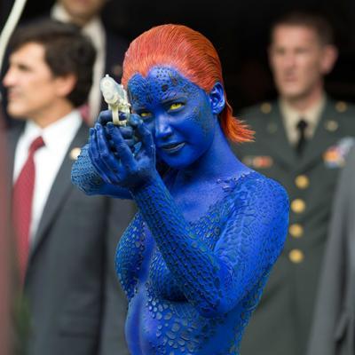 Στην Mystique θα επικεντρωθεί το «X-Men: Apocalypse»