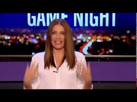 Τα «Κλεμμένα όνειρα» στο Celebrity game night